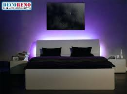 eclairage led chambre tete de lit eclairage led acclairage led chambre tete de lit avec