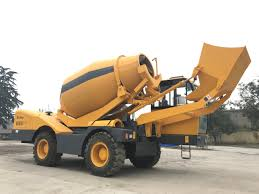 100 Concrete Mixer Truck For Sale China Mobile Self Loading 2018 Cheap Price