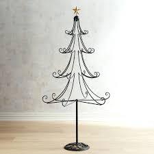 Christmas Ornament Stand Loading Display Tree
