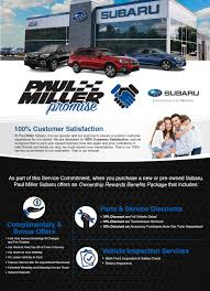 Subaru Dealer Parsippany NJ | Paul Miller Subaru New 82019 And Used Dodgeram Dealership In Freehold Dodge Subaru Dealer Parsippany Nj Paul Miller 2018 Ram 1500 For Sale Near Pladelphia Pa Cherry Hill Goodyear Motors Inc Car Subject Of Abc News Probe Ordered To Repay Customers 2019 Lease Deals Summit Chevy 21 Bethlehem Dealership Serving Allentown Easton South Jersey Motor Trends Vineland Read Consumer Reviews Majestic Auto Cars Brunswick Lifted Trucks Problems Solutions Attitude Car Dealer Irvington Newark Elizabeth Maplewood