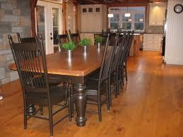 table en bois de cuisine table de cuisine en bois atelier meuble rustique