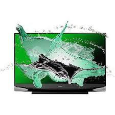 dlp tv ebay