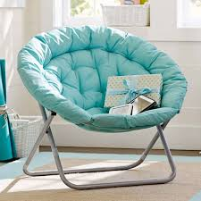 Sherpa Dish Chair Target by Solid Hang A Round Chair Pbteen