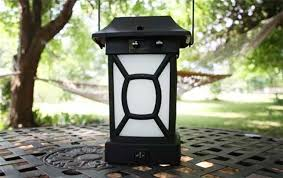 Thermacell Mosquito Repellent Outdoor Led Lantern by 8 Stylish Ways To Keep Mosquitoes At Bay