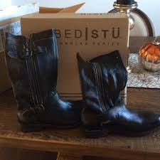 27 off free people boots bed stu free people gogo boots new in
