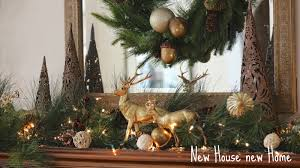 Tabletop Live Christmas Trees by Neutral Christmas Tree New House New Home