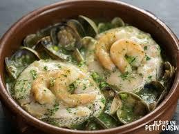 comment cuisiner des palourdes les meilleures recettes de palourdes et crevettes