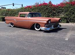 Lowered 1957 Ford Ranchero Custom Truck For Sale Vintage Ford Truck Pickups Searcy Ar 1957 F100 For Sale 2130265 Hemmings Motor News Ford Truck Pickup Truck Item De9623 Sold June 7 Veh Fseries Tenth Generation Wikipedia Sale Classiccarscom Cc991051 Flashback F10039s New Arrivals Of Whole Trucksparts Trucks Or 2wd Regular Cab Near Stamford Connecticut In El Paso Tx Incredible Ford Farm F600 Flatbed K6739 May 18