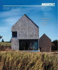 100 Residential Architecture Magazine BLOG Steven Christensen