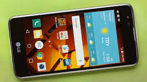 LG Tribute 5 Boost Mobile Review & Rating