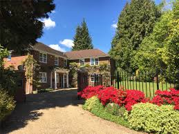 100 Oxted Houses For Sale 5 Bedroom Property For Sale In Wolfs Hill Surrey RH8