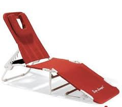 Rio Backpack Beach Chair With Cooler by Alluring Reclining Beach Chairs With Rio Backpack Beach Chair With