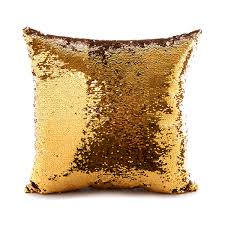 Boscovs Outdoor Furniture Cushions by Mermaid Sequins Decorative Pillow 18x18 Boscov U0027s