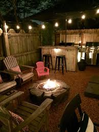 Intimate Backyard Fire Pit Area - I Love The Intimate Nature Of ... Designs Outdoor Patio Fire Pit Area Savwicom Articles With Seating Tag Amusing Fire Pit Sitting Backyards Stupendous Backyard Design 28 Best Round Firepit Ideas And For 2017 How To Create A Fieldstone Sand Howtos Diy For Your Cozy And Rustic Home Ipirations Landscaping Jbeedesigns Pits Safety Hgtv Pea Gravel Area Wwwhomeroadnet Interests Pinterest Fniture Dimeions 25 Designs Ideas On