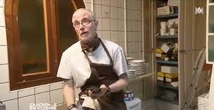 la cuisine au coin du feu fred le chef de cuisine du restaurant au coin du feu de jean michel