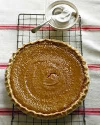 Easy Pumpkin Desserts With Few Ingredients by Easy Thanksgiving Dessert Recipes Martha Stewart