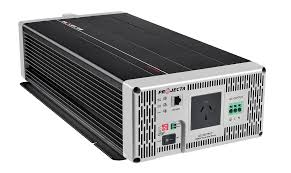 100 Truck Power Inverter New Super For Truck And Bus Market Projecta
