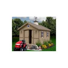 Wood Storage Sheds 10 X 20 by Barns Cambridge 10x20 Wood Storage Shed Kit Cambridge1020