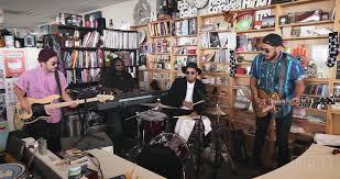 Wilco Tiny Desk Concert 2016 by Anderson Paak U0026 The Free Nationals Perform Npr U0027tiny Desk Concert U0027