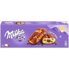 milka cake choc multipack 175g 6 2 oz