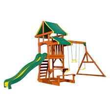Tucson Wooden Swing Set - Playsets | Backyard Discovery Backyard Discovery Dayton All Cedar Playset65014com The Home Depot Woodridge Ii Playset6815com Big Cedarbrook Wood Gym Set Toysrus Swing Traditional Kids Playset 5 Playground And Shenandoah Playset65413com Grand Towers Allcedar Playsets Amazoncom Kings Peak Monterey Playset6012com Wooden Skyfort