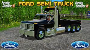 Ford Semi Truck V1.0 For FS 2015 » ETS 2 | ATS | FS 17 | GTA 5 ... American Truck Simulator Pc Game Download The Very Best Euro 2 Mods Geforce Tctortrailer Challenges On Steam Ntm Fullsemitrailers V 15 132x Allmodsnet Ot Freedom Gives Me A Semi With Heavy Intertional Lonestar Mod Ats Review Who Knew Hauling Ftilizer To Grand Skin Mercedes Actros News Of New Car 2019 20 Trailercar Carrier Cargo Trucks For I Played Video 30 Hours And Have Never
