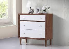 Target 4 Drawer Dresser Instructions by Amazon Com Baxton Furniture Studios Harlow Mid Century Wood 3