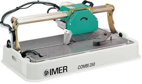 imer tile saw blades construction sales imer combi 250v saws breakers tile saws
