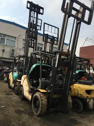 Used 3 Ton Mini Komatsu Diesel Forklift Truck For Sale - Buy Mini ... Used Forklifts For Sale Hyster E60xl33 6000lb Cap Electric 25tonne Big Kliftsfor Sale Fork Lift Trucks Heavy Load Stone Home Canty Forklift Inc Serving The Material Handling Valley Beaver Tow Tug Forklift Truck Youtube China 2ton Counterbalance Forklift Truck Cat Tehandlers For Nationwide Freight Hyster Challenger 70 Fork Lift Trucks Pinterest Sales Repair Riverside Solutions Nissan Diesel Equipment No Nonse Prices Linde E20p02 Electric Year 2000 Melbourne Buy Preowned Secohand And