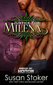 Justice For Milena Badge Of Honor Texas Heroes 10