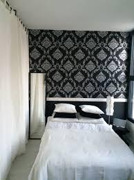 chambre gris noir et blanc awesome chambre a coucher moderne noir et blanc photos matkin