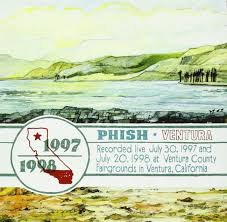 Bathtub Gin Phish Live by Phish Phish Ventura 6xcd Amazon Com Music
