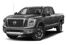 100 Nissan Titan Truck Embraces Its AmericanNess In New Ad