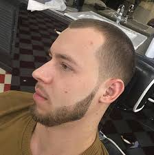 Long Chin Curtain Beard by Top 10 Chinstrap Beard Styles To Stand Out U2013 Hairstylecamp