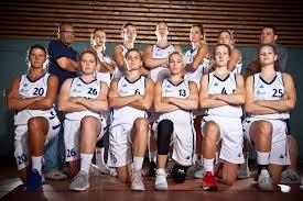 Damen Basketball Bundesliga Sportgemeinde 1886 Weiterstadt