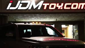 IJDMTOY 5 Pieces Flashing/Strobe LED Cab Roof Lights For Trucks SUV ... Zroadz Is First To Market For The 2018 Ford F150 Led Mounting Smoked Top Roof Dually Truck Cab Marker Running Clearance Lights 0316 Dodge Ram 2500 3500 Amber Smoke Cab Roof Lights 5 Piece 54in Curved Light Bar Upper Windshield Mounting Brackets For 02 Ikonmotsports 0608 3series E90 Pp Front Splitter Oe Painted 3pc For 0207 Chevy Silveradogmc Sierra Smoke Shield With Led Chelsea Company Ford Interceptor Utility Can Run With No Roof Lights Thanks To New Chevrolet Silverado 2500hd Questions Gm Kit Anzo 5pcs Oval Lens Dash Z Racing 8096 F250