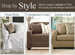 Sure Fit Folding Chair Slipcovers by 167 Best Sure Fit Slipcovers Images On Pinterest Oversized Chair