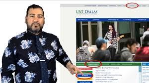 Uta Blackboard Help Desk by Unt Dallas Blackboard Helpdesk Youtube