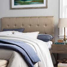 Leggett And Platt Upholstered Headboards by Best 25 Upholstered Headboard Queen Ideas On Pinterest Tufted