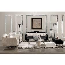 canapé style baroque pas cher salon baroque canapé 3 places fauteuil banc achat vente