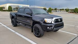 Joined The Club! '15 Taco 4x2. TSS Sport Package. : Trucks 2018 Toyota Tundra Trd Sport Exterior And Interior Walkaround Preowned Toyota Truck Highlander Le Utility In Hollywood 2017 Tacoma Crew Cab Pickup Hiram Sport Double 5 Bed V6 4x4 At Truck Youtube Review 2015 Is Your Weekend Getaway Bestride New I Tuned Suspension Nav 4 1980 4wd 49k Original Miles Paint 2016 Offroad Vs Mishawaka Jm173303