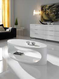 details zu ct 202 dupen design couchtisch hochglanz weiß beistelltisch wohnzimmer tisch neu