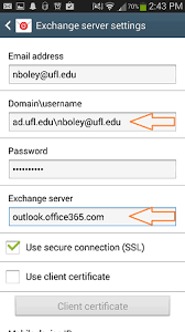 Uf Computing Help Desk Hours by Help Desk Wiki Faqs Gatorcloud On Android Academic Technology