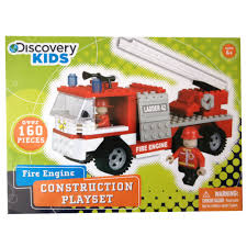 160 Pcs Discovery Kids FIRE ENGINE Car Construction Building ... Fire Truck Clipart Simple Pencil And In Color Fire Truck Kids Engine Ride On Unboxing Review Youtube North Day Parade 2016 Staff Thesunchroniclecom 148 Red Sliding Diecast Alloy Metal Car Water Teamson Childrens Wooden Learning Study Desk Fire Truck For Kids Power Wheels Ride On School 3 Cartoons Cartoon Kid Trucks Lavish Riding Toys Yellow 9 Fantastic Toy Trucks For Junior Firefighters Flaming Fun
