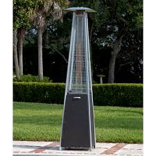 Living Accents Patio Heater by Az Patio Heater Stainless Steel Glass Tube Tabletop Heater Hayneedle