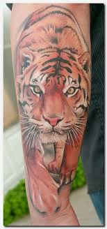 Tigertattoo Tattoo Female Tattoos On Side Solid Black Armband Designs