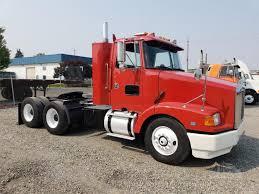 1991 VOLVO WIA64T For Sale In Spokane, Washington   Www ...