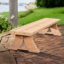 HeavyDuty Viking Bench The Family Handyman