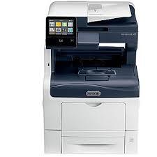Xerox VersaLink C405 N Laser Multifunction Printer Color Plain Paper Print Desktop