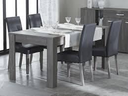 chaises de salle à manger design inouï chaise table à manger chaise de salle manger en polyurthane et